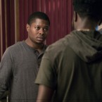 Jason Mitchell as Brandon