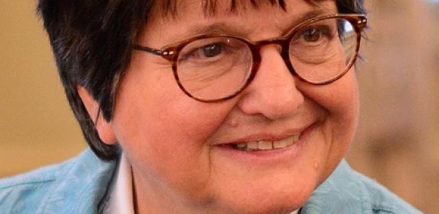 Best of Author Interviews: Sister Helen Prejean