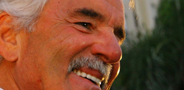 Chicagoan Dennis Farina brought his career to the screen