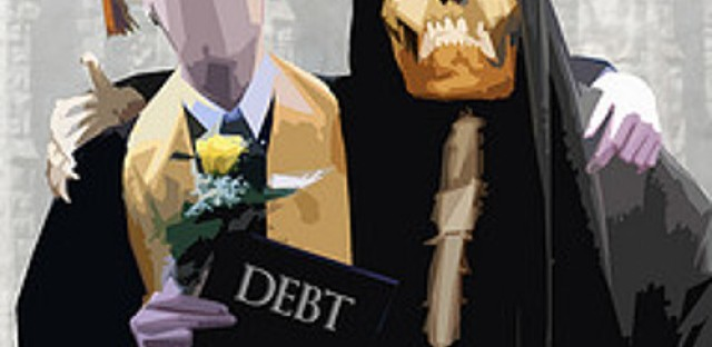 Deal Estate Columnist talks student loan debt affect on housing