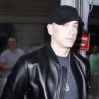 """Eminem teases Revival with lead single """"Walk On Water,"""" featuring Beyoncé. Donna Ward/Getty Images"""