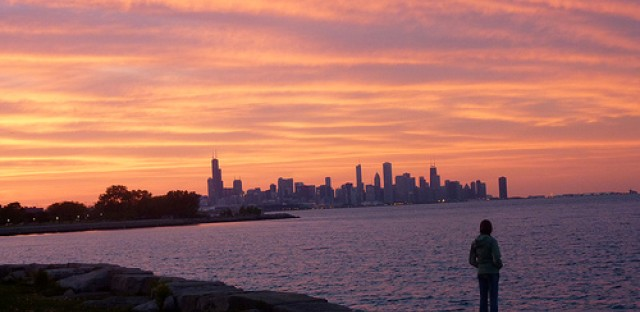 Top 5 places for a Memorial Day picnic in Chicago