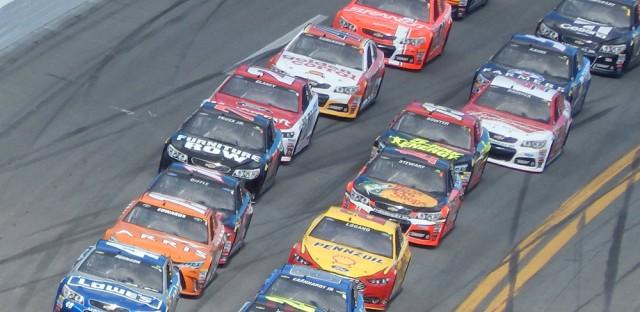 StarTalk Radio : #ICYMI: Planet NASCAR, with Neil deGrasse Tyson Image