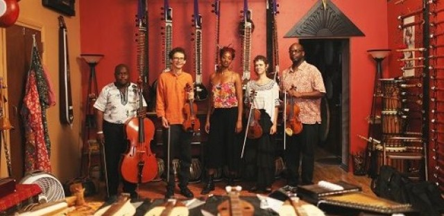 Global Notes: Chicago Folklore Ensemble