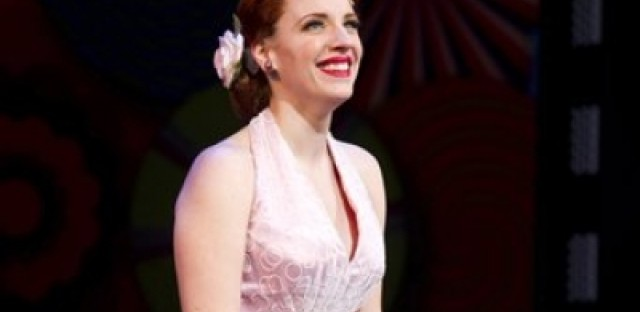 Jessie Mueller scores in B'way debut; local troupes move north
