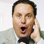 Andrés Cantor is the legendary soccer play-by-play announcer behind GOOOOOOOOOOLLLLLLLLLLLLLLLLLL!