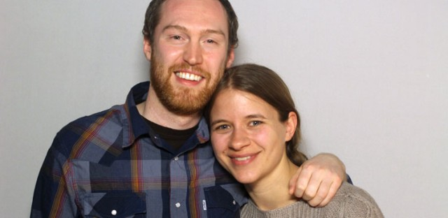 StoryCorps Chicago: Will you marry me?