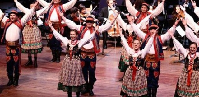 Morning Shift: Lira Ensemble preserves Polish culture throughout the years
