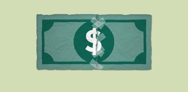 Planet Money : #781: The Money Fixers Image