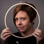Chicago Creatives: Meet 'Craftivist' Shannon Downey