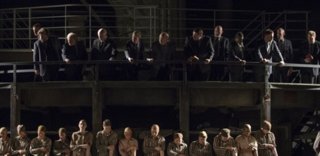 The Passenger: Holocaust put to Opera