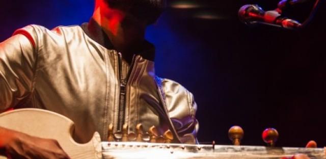 Weekend Passport: Indian composer presents 'Mirror of Enlightenment'