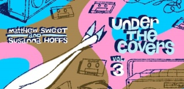 Rimshots: Matthew Sweet and Susanna Hoffs relive a lost era of indie