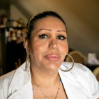 Tania Tellez, a transgender woman living in Illinois, was denied a name change because she had been convicted of a felony drug charge and was two years short of the decade-long prohibition.