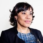 Flint, Michigan mayor Karen Weaver.
