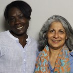 Tennille Moore was interviewed by Mumtaz Champsi at StoryCorps in Chicago.