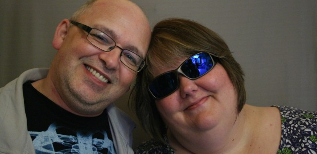 StoryCorps : StoryCorps 453: Do-Over Image