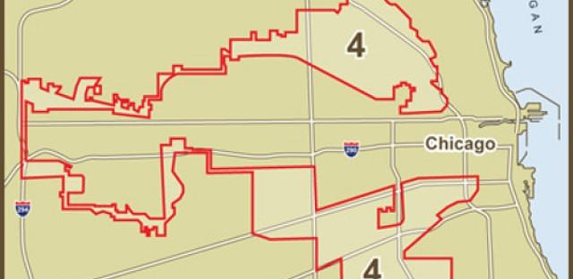 Group pushing non-partisan district map