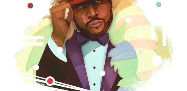 Song Exploder : Big Boi - Order of Operations Image