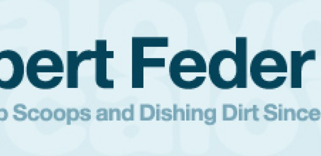 Feder's blog header from when he worked with the Vocalo blogs. Ah, the memories!!!