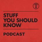 Stuff You Should Know logo