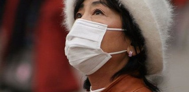 Tackling pollution in China