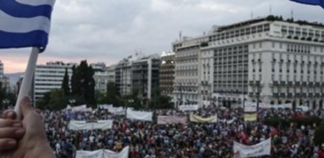 Greek debt deadline approaches