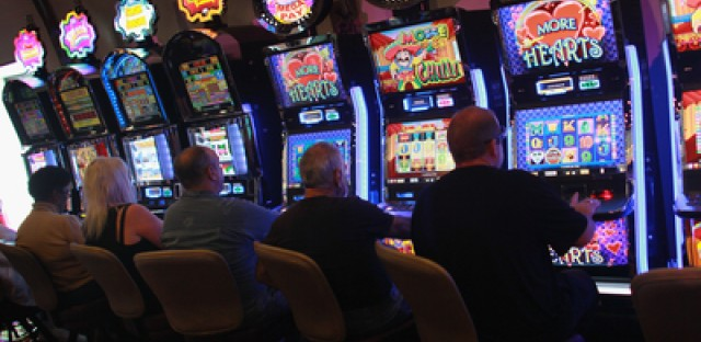 How casinos can be a boon-or bust-for local economies