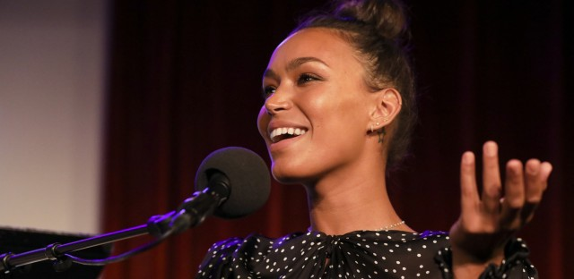 Ask Me Another : Ilfenesh Hadera: Spike Lee Alum And DJ School Dropout Image