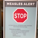 On Point with Tom Ashbrook : As Measles Outbreak Continues, Calls For Vaccination Grow Louder Image