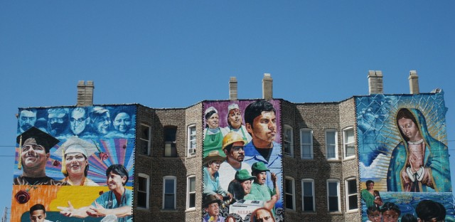 chicago neighborhoods_Pilsen_latino