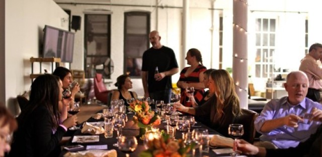 Global Activism: Lonely on Thanksgiving? Meal Sharing can help