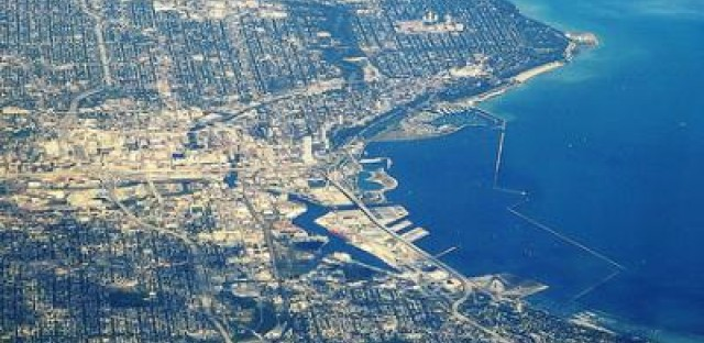 Milwaukee taps into Great Lakes' economic potential at Water Summit
