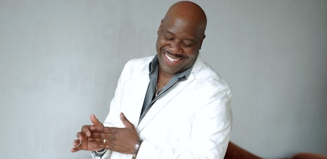 Will Downing's latest album is Black Pearls.