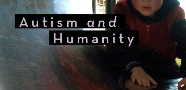 On Being : Paul Collins and Jennifer Elder — Autism and Humanity Image