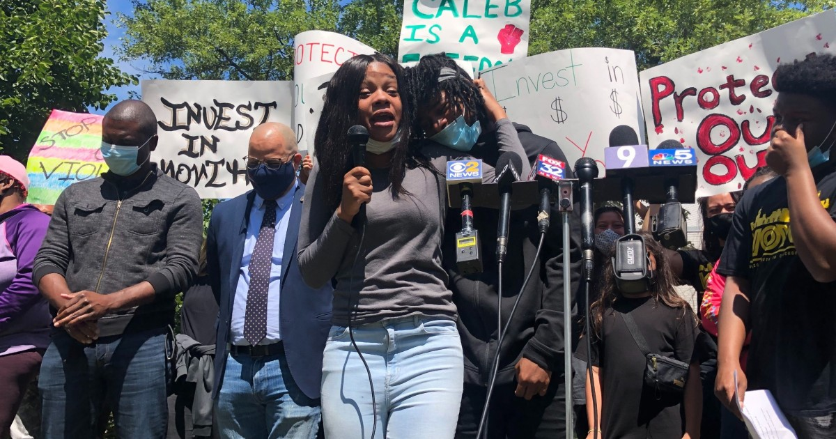 The Rise Of Chicago Teen Activists: 'The Voices Of Youth Are Very Powerful'