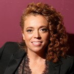 """Michelle Wolf says the title of her HBO special, Nice Lady, was inspired by real life: """"For the longest time ... I thought that's how I was supposed to be. I thought I was just supposed to be nice and pleasant — and then I realized that's no fun."""""""