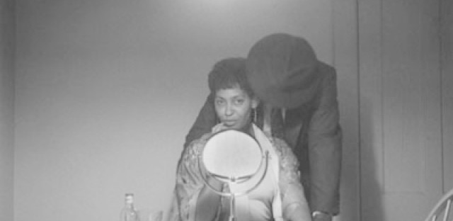 Carrie Mae Weems attacks race and gender through photographs