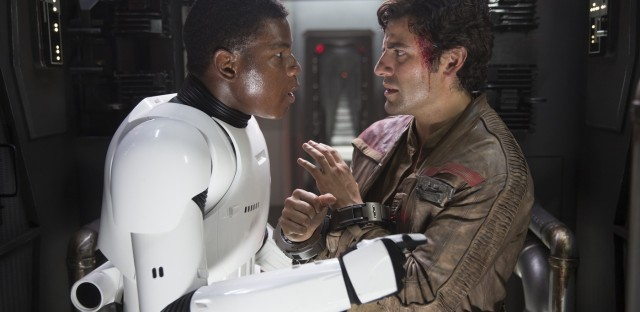 Pop Culture Happy Hour : Small Batch: Star Wars (The Force Awakens) Image