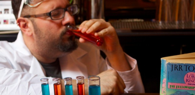 Chicago may get its own geek bar