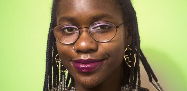 Kara Jackson is an Oak Park native. In 2019, she became National Youth Poet Laureate.