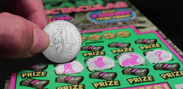 Do Lotto Dollars Really Fund Education?   WBEZ