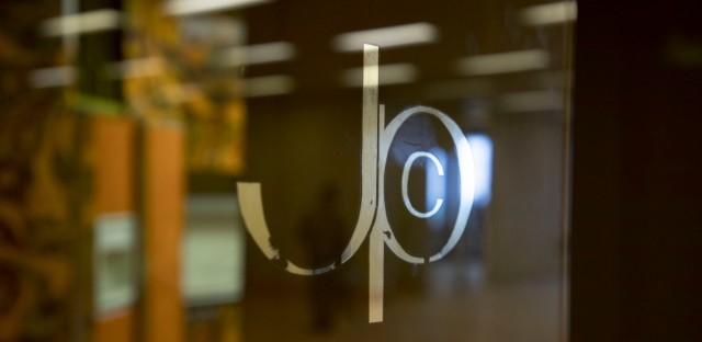 The original Johnson Publishing Company logo.