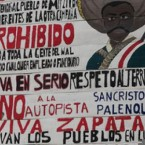 A day in the life of the Zapatistas