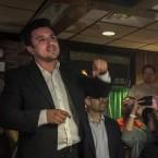 Byron Sigcho-Lopez victory