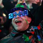 On Point with Tom Ashbrook : Hello, 2019: What Lies Ahead On The National And World Stages In The New Year Image