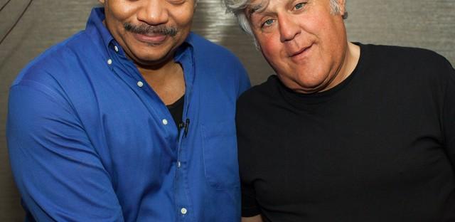 StarTalk Radio : Comedy and Cars with Jay Leno Image