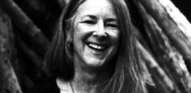 Linda Hogan sees the return of the buffaloes