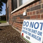 East Chicago Residents Forced To Relocate After Surprise Lead Contamination