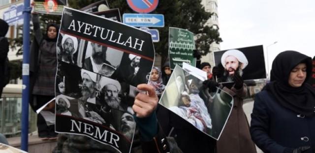 Fallout between Saudi Arabia and Iran deepens